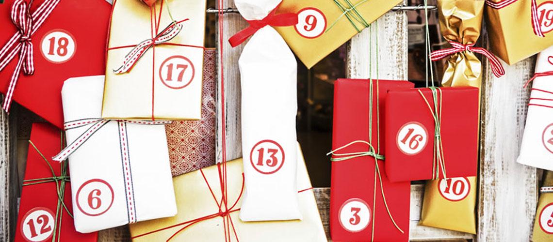 Weihnachtsbriefpapier von paperandpicture.de - eine echte Empfehlung